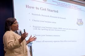 How to Get Started SBDC