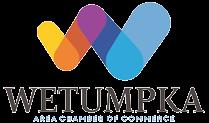 Wetumpka Chamber of Commerce Logo